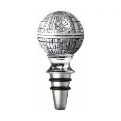Star Wars Metal Bottle Stopper Death Star