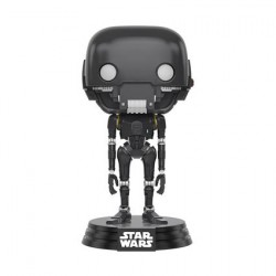 Pop Star Wars Rogue One Captain Jyn Erso