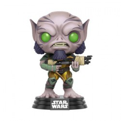 Pop Star Wars Star Wars Rebels Sabine