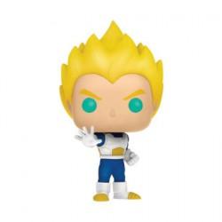 Pop Dragonball Z SSG Super Saiyan Goku Blau Limitierte Auflage