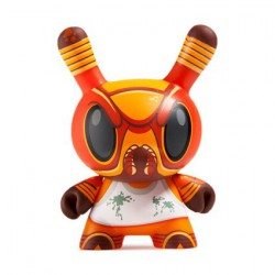 Kidrobot Dunny The Odd Ones