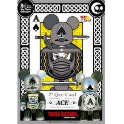 Qee Card - ACE