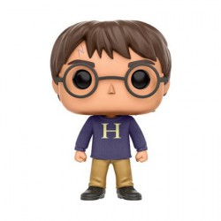 Pop Harry Potter Ron in Sweater Edition Limitée