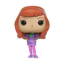 Pop Animation Scooby Doo Fred