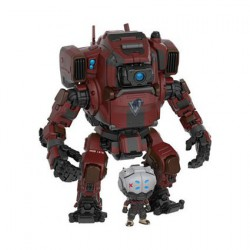 Pop Games Titanfall 2 Jack And BT 2 Pack
