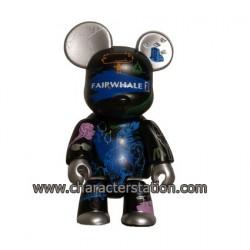 Qee Fairwhale : Bear