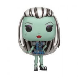Pop Movie Monster High Clawdeen Wolf