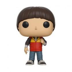 Pop TV Stranger Things Lucas