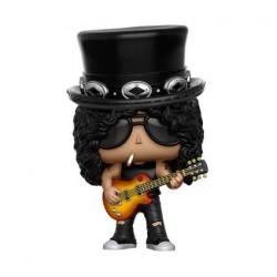 Pop Music: Guns N Roses Axl Rose