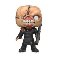 Pop Games Resident Evil Nemesis