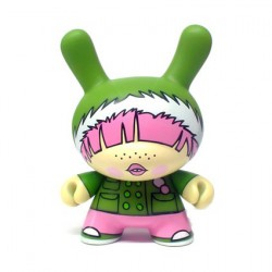 Dunny 2006 Los Angeles by Fawn Gehweiler