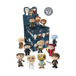 Pop TV Game Of Thrones Mystery Mini Figurines Série 2