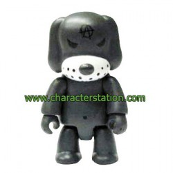 Qee Kozik Anarchy : Secret 2