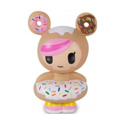 Donutella Vinyl Toy by Tokidoki