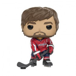 Pop Sports Hockey NHL Henrik Lundqvist