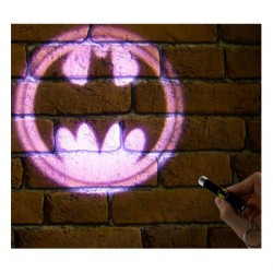 DC Comics Batman Bat Signal Projection Light
