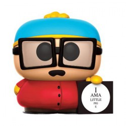 Pop Cartoons South Park Butters