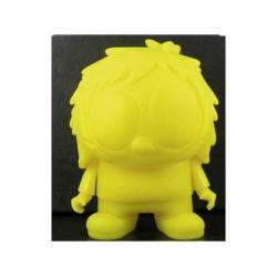 Evil Ape Yellow GID by MCA