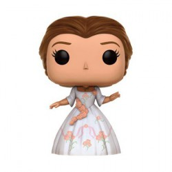 Pop Disney Beauty and the Beast Live Action Belle