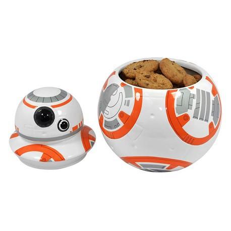 Star Wars The Force Awakens Teapot & Mug Set BB-8