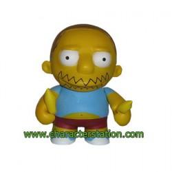 The Simpsons : Jeff