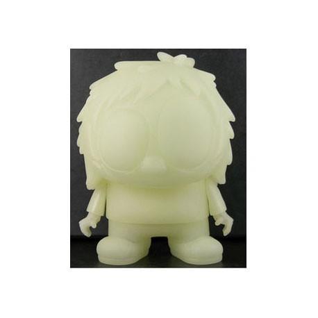 Evil Ape Phosphorescent : Blanc