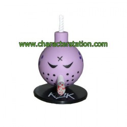 Mini Bomb : Violet
