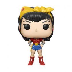 Pop DC Bombshells Batgirl