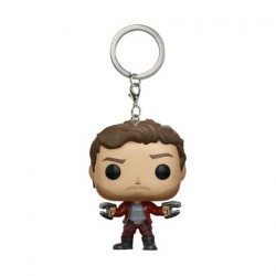 Pocket Pop Guardians of The Galaxy 2 Star-Lord