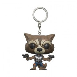 Pocket Pop Porte Clé Guardians of The Galaxy 2 Star-Lord