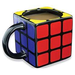 Tasse Mario Bros Power Up