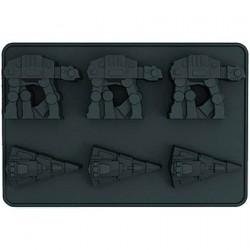 Star Wars R2-D2 Ice Cube Trays