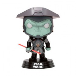 Pop Star Wars Rebels Fifth Brother Limited Edition
