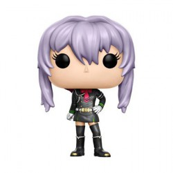 Pop Anime Seraph of the End Ferid Bathory
