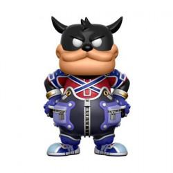 Pop Disney Kingdom Hearts Goofy