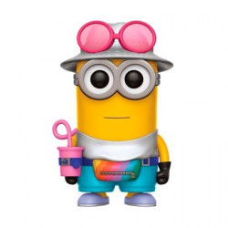Pop Movies Despicable Me 3 Tourist Dave