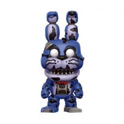 Pop Games Five Nights at Freddy's Nightmare Foxy