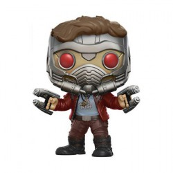 Pop Marvel Guardians of The Galaxy 2 Star-Lord