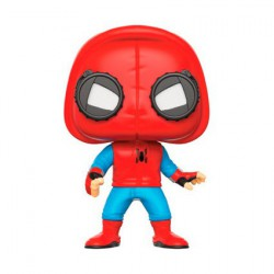 Pop Marvel Spider-Man Homecoming Peter Parker
