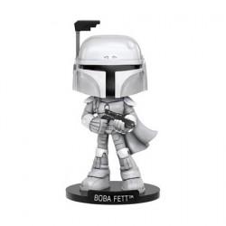 Funko Star Wars Boba Fett Wacky Wobbler