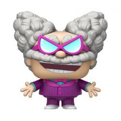 Pop! Captain Underpants Professor Poopypants Pink Suit Limited Edition