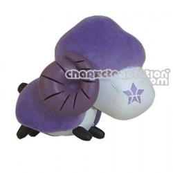 Sheep Dream series 2 : Poissons