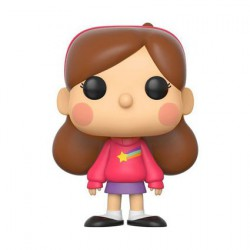 Pop Disney Gravity Falls Bill Cipher Asst