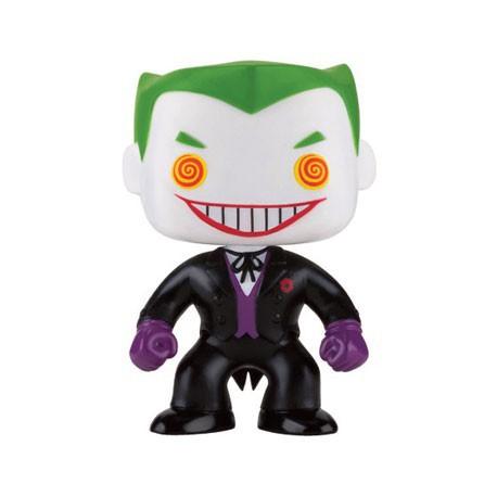 Pop DC Batman As Villain Killer Croc Impopster Edition Limitée