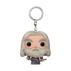 Pop Le Seigneur des Anneaux Gandalf