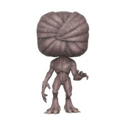 Pop TV Stranger Things Eleven with Eggos Chase