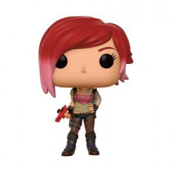 Pop Games Borderlands Tiny Tina