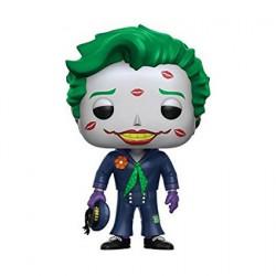 Pop DC Bombshells Joker With Kisses Limitierte Auflage