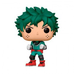 Pop Anime My Hero Academia Katsuki