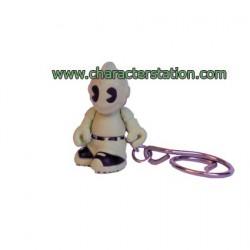 Porte clés Kidbomber : Phosphorescent